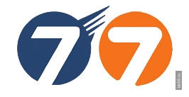 Логотипы РИА 7 и 7ТВ